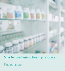 Smarter Purchasing allows for better efficiency