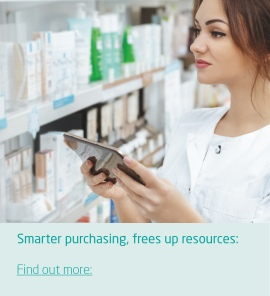 Smarter Purchasing saves money and improves targets